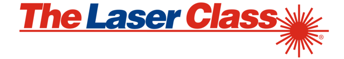 The Laser Class Logo - The class for One-Design Laser Sailing